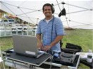 DJ Hurricane Rey