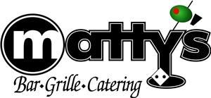 Matty's Bar, Grille & Catering