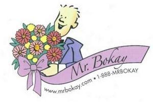 Mr. Bokay Flowers