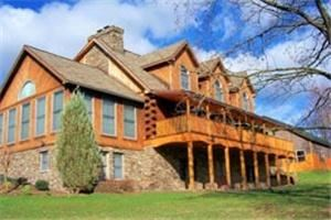 Copp Hollow Bed & Breakfast