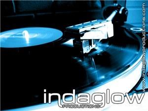 Nashville Indian DJs - Indaglow Productions