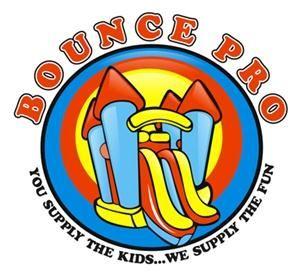 Bounce Pro Rentals