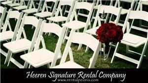Peoria Event Rentals