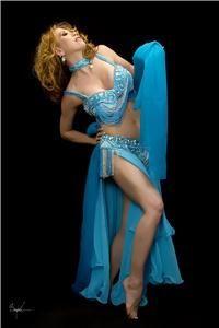 Nabila Oriental Dance