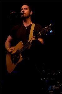 Patrick Scott Music