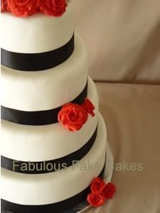 Fabulous Fake Cakes