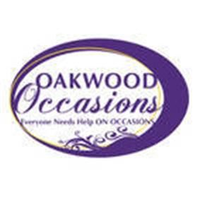 Oakwood Occasions Event Planning and Hospitality