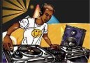 DJ Disco Twins