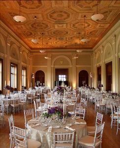Pepper Hall Ballroom