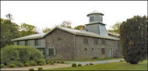 Rockwood Center-Park-Museum