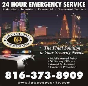LawCo Security Inc.