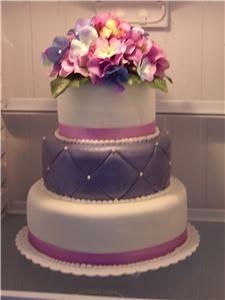 Destiny Cakes