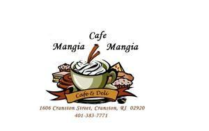 Cafe Mangia Mangia