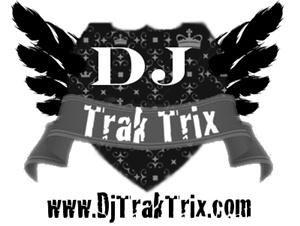 Dj Trak Trix