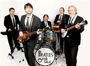 Beatles For Sale - The Tribute