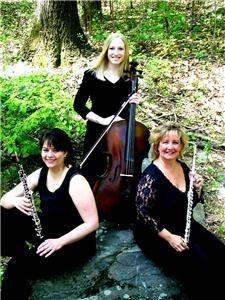 Trio Jolie