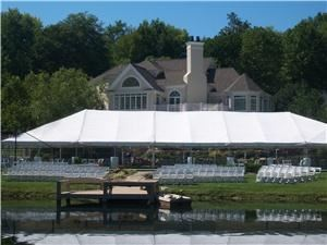 Bauer's Tents & Party Rentals