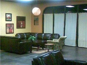 Pop Ups Lounge