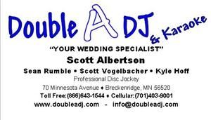Double A DJ & Karaoke