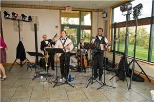 Bob Cooper Band