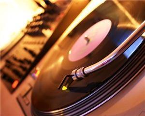 Retro DJ Service