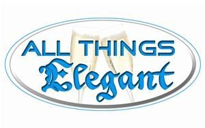 All Things Elegant