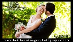 Heirloom Images Photography - Hood River