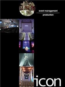 ICON Event Management / Event Production - San Francisco