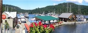 Genoa Bay Cafe