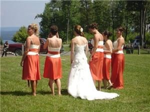 Railey Mountain Lake Vacations- Weddings at Deep Creek