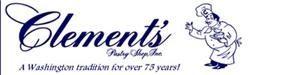 Clements Pastries