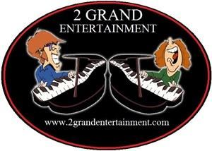 Dueling Pianos Las Vegas by 2 Grand Entertainment, Hire Dueling Pianos Las Vegas