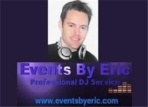 Events By Eric