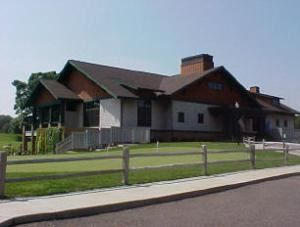 Hillcrest Golf Club Of Saint Paul