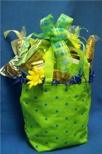 Elegantly Handled Gift Baskets