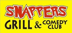 Snappers Grill & Comedy Club