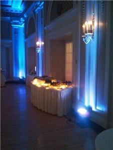 Duluth Event Lighting