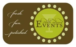 36th Street Events