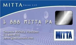 MiTTA Sound, LLC - Washington