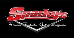 Sparky's Hot Rod Garage
