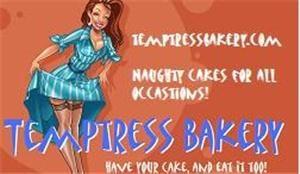 Temptress Bakery