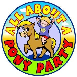 All About A Pony Party