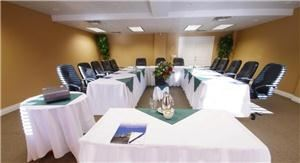 Secretariat Room
