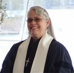 Alaska Wedding Ministry