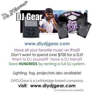 DIY DJ Gear