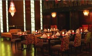 Opulent Room