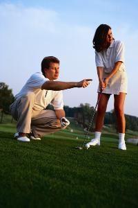 Shoal Creek Golf Course