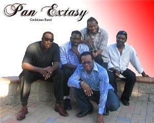 pan Extasy Caribbean Band - Salinas
