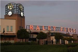 Raley Field