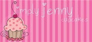 Simply Jenny Cupcakes & Design